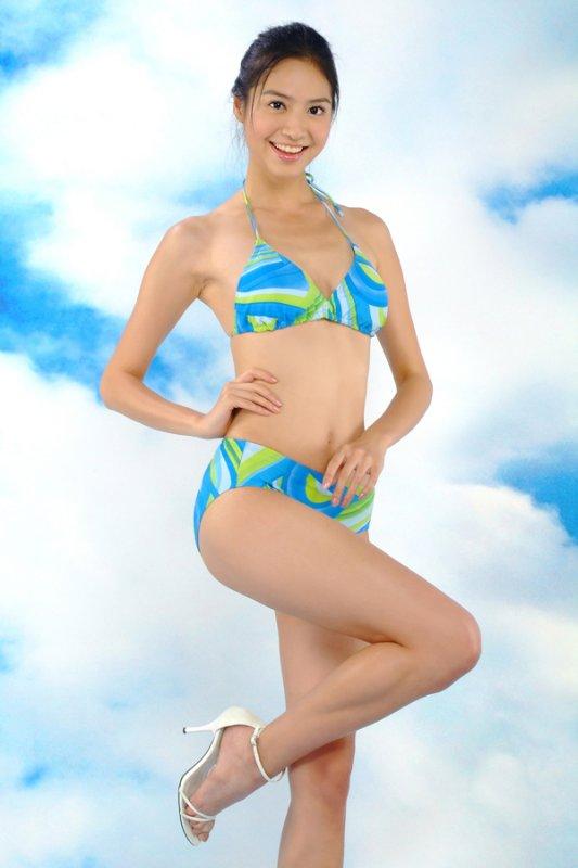 bianca bai sexy bikini photos 06