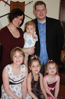 My Crew on Easter 2011
