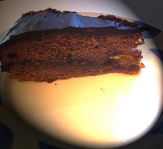 torta tipo sacher