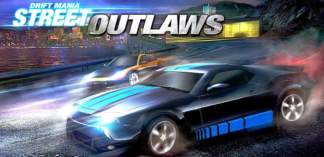 Drift-Mania-Street-Outlaws-MOD-APK
