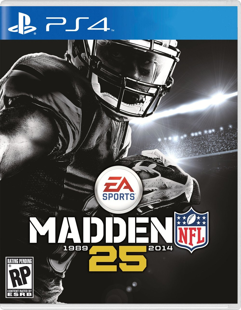 Madden 25 Xbox One