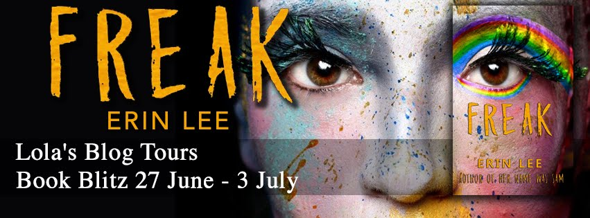 Freak Book Blitz