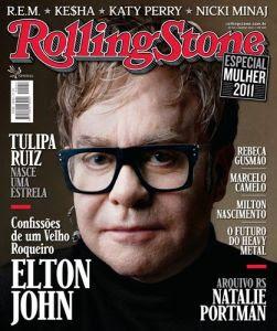Elton John na RollingStone