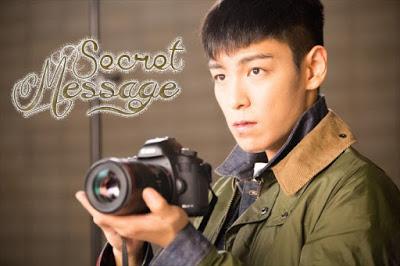 Biodata Pemain Drama Korea Secret Message