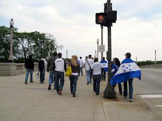 tps Honduras catrachos usa embajada