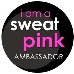 Sweat Pink!