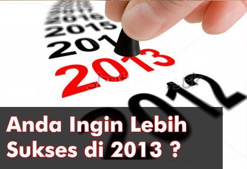 Bisnis yg Sangat Menguntungkan 2013