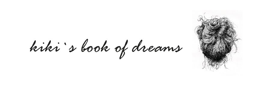Kiki's Book of Dreams
