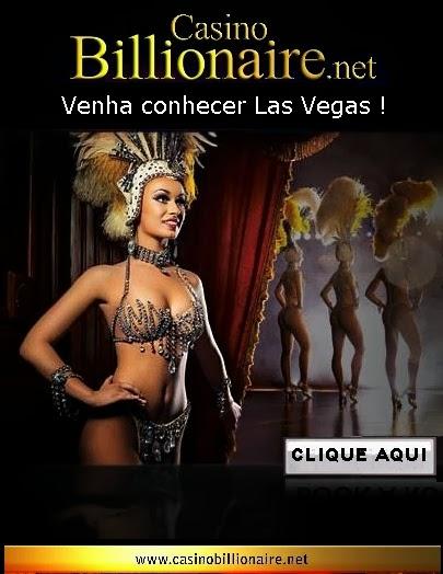 Guia de Las Vegas em português