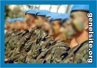 Askerler erken terhisle evlerine dönüyor