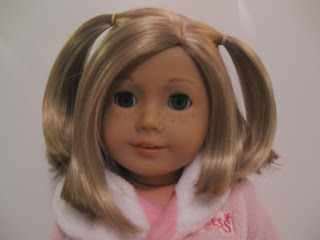 hairstyles for dolls with short hair