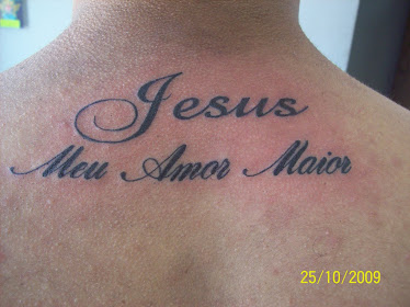 Filho de Deus.