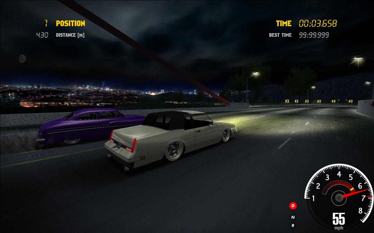 Hydraulics Cars Games