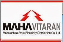 Maharashtra State Electricity Distribution Company Logo