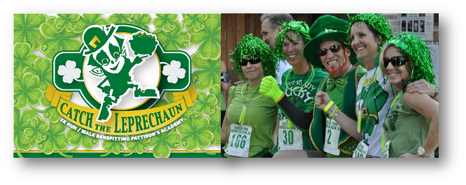 Catch the Leprechaun 5K