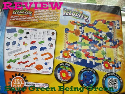 marble mania building instructions