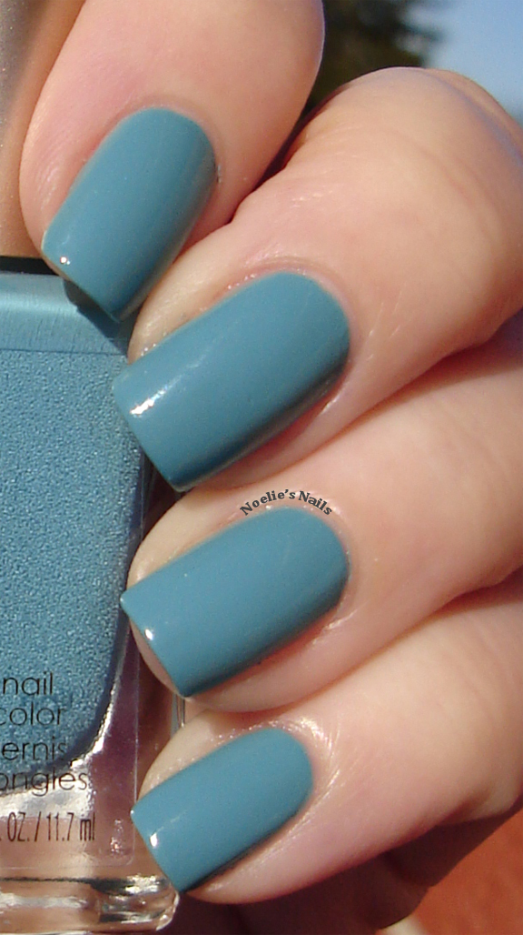 Noelie\'s Nails: L\'Oreal Now You Sea Me