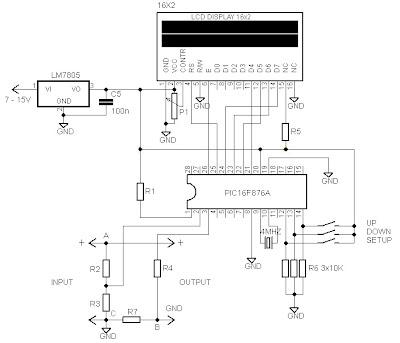 volt meters ampere meter with pic diy water temp gauge wiring diagram volt meter wiring diagram #31
