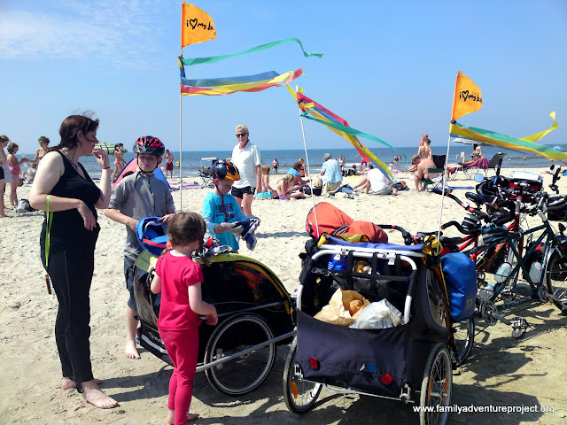 Romo Beach Denmark