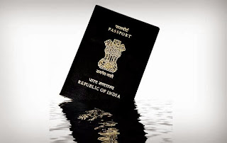 apply for Fresh Passport\Re-issue Passport online image
