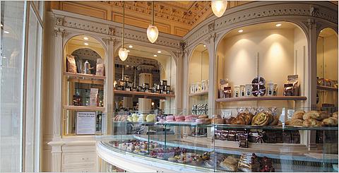 Six impossible things if i were in paris today - Salon de the rue de rivoli ...