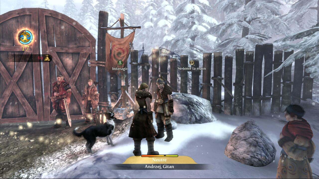 Fable 3 Free Download - Game Maza
