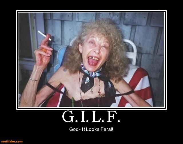 natural tits gilf