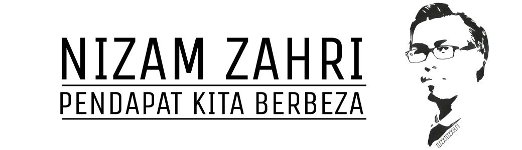 Nizam Zahri