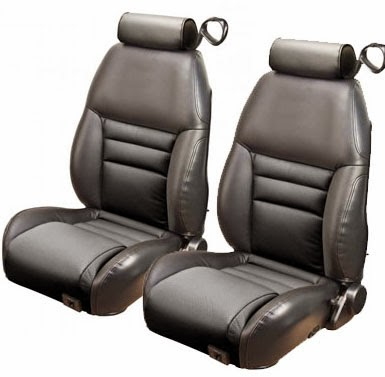 GT Seat Covers IMAGE