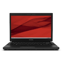 Toshiba Portege R835-ST6N01  laptop