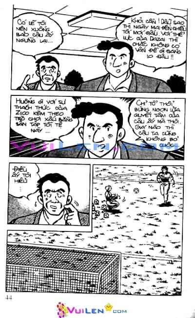 Jindodinho - Đường Dẫn Đến Khung Thành III  Tập 42 page 44 Congtruyen24h