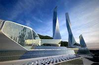 Architecture Malaysia