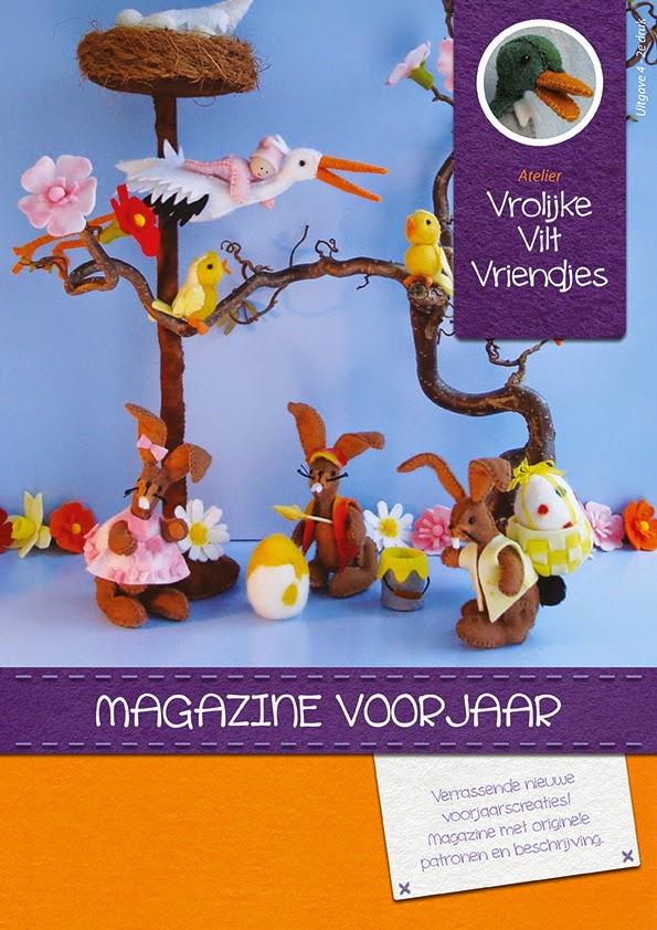 Magazine 4: