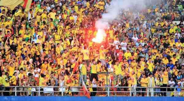 Berita info hasil terbaru Sriwijaya VS All Star LSI.