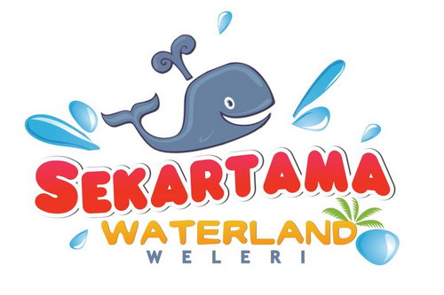 Wahana Wisata Air Sekartama Waterland Weleri