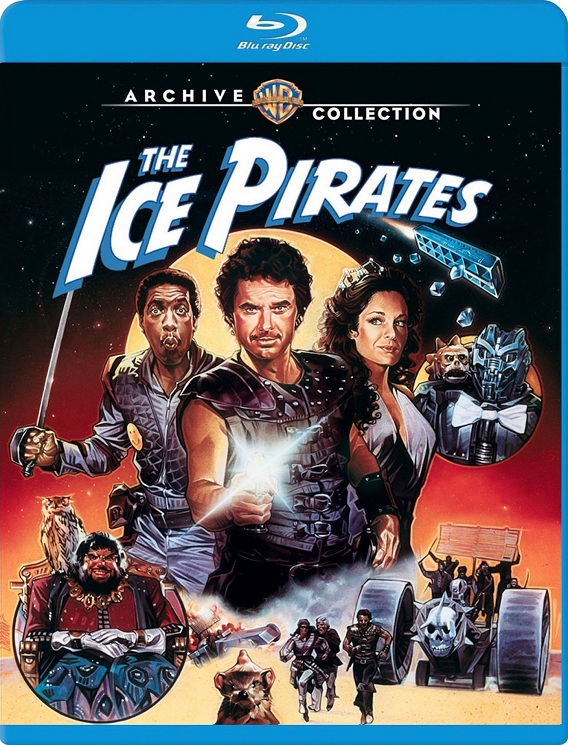 The Ice Pirates (1984) Audio Latino BRRip 720p Dual Ingles
