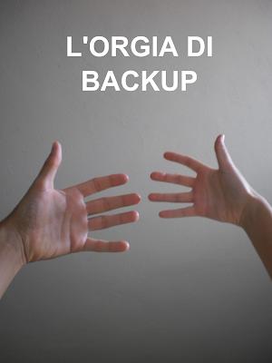 Clicca per scaricare L'orgia di backup
