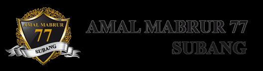 Amal Mabrur 77 Subang