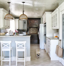 Tour My Farmhouse Kitchen