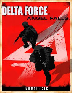 Delta Force Angel Falls