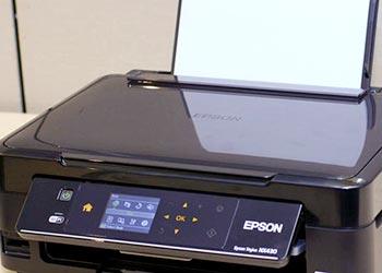 Epson NX430 Printer