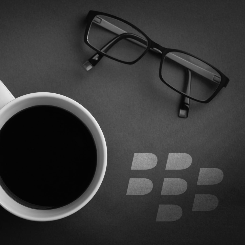 BlackBerryのある暮らし