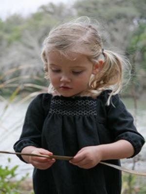 peinados nenas infantiles