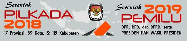 PEMILU 2018-2019