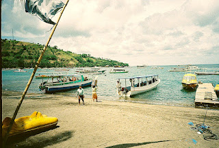 Teluk Kodek