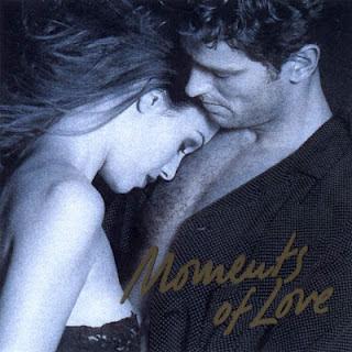 Moments Of Love Vol. 07 CD Capa