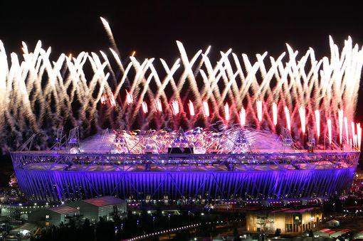 2012 olympic