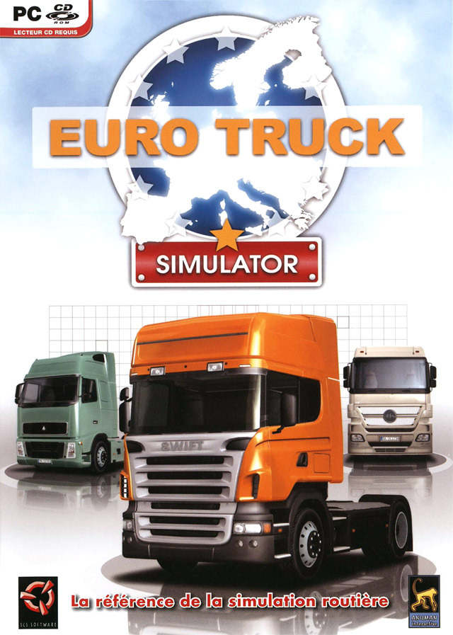 game trainers euro truck simulator 2 1 1 1 3 trainer. Black Bedroom Furniture Sets. Home Design Ideas