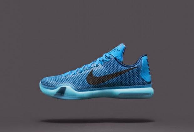 Zapatillas Nike Kobe Bryant