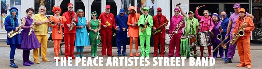 Peace Artistes